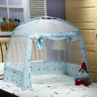 Portable Baby Infant Mosquito Nets Foldable Cradle Canopy Crib Bed Mesh Net Tent