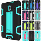 For Samsung Galaxy Tab A 8.0 8-Inch T380 Tablet Hybrid Protective Hard Full Case