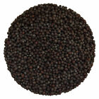 Organic / Non Organic Black Mustard whole Seeds FAST SHIP USA SELLER