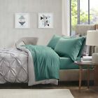 Urban Habitat Heathered Cotton Jersey Knit Sheet Set image