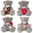 Me to You Bears Valentines Day Love Girlfriend Rose All Sizes Tatty Teddy Bear