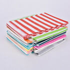 Candy Stripe Paper Bags Sweet Favour Buffet Shop Party Sweets Cake Wedding.