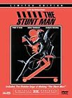 """The Stunt Man (DVD,, 2-Disc Set, Limited Edition Contains Separate """"Making  B22)"""