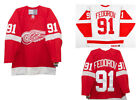 Sergei Federov Detroit Red Wings Home Away Vintage Jersey M L XL 2XL 3XL