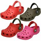 Crocs Childrens Slip On Clogs - Cayman
