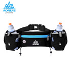 Sports Hydration Belt Bottle Holder Fanny Pack Marathon Running Waist Belt Bags