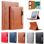 Genuine Leather Smart Magnetic Flip Stand Cover Case For iPad Pro 10.5 inch 2017