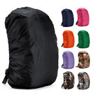 HiQuality Waterproof Dust Thunder-shower Cover Travel Hiking Backpack Camping Rucksack Bag