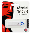 8GB 16GB 32GB 64GB - USB 3.0 Kingston Data Traveler DTIG4 Memory Flash Drive