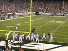 2 GREEN BAY PACKERS @ vs NEW YORK JETS 2018 - SECTION 149 - ROW 17!