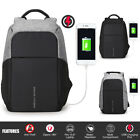 Mark Ryden Tag Series Laptop Backpack Anti-Theft USB Charging Port Hidden Zipper