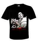 QUEEN official T-Shirt NEWS OF THE WORLD - U.S. Import  Hard Rock Freddy Mercury