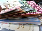 1K OR 2K CRAFT CLEARANCE TREASURES BOXED JOB LOTS TOPPERS PAPERS CARD RUBONS ETC