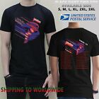 JUDAS PRIEST NEW 4 TOUR DATE 2018 #mkn6 MENS T-Shirt Tees Size S-5XL