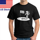 Men funny Spaceman Astronaut I Need More Space 100% Cotton Short Sleeve T-shirt