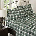 Woolrich Flannel Cotton Sheet Set image