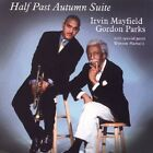Irvin Mayfield - Half Past Autumn Suite (CD Used Like New)