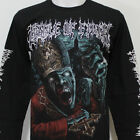 CRADLE OF FILTH Long Sleeve T-Shirt Size S M L XL 2XL 3XL