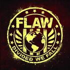 Flaw - Divided We Fall (CD Used Like New)