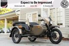 2017+Ural+Patrol+2WD+Bronze+Metallic+Custom