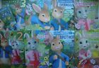 Peter Rabbit Birthday Card Daughter Son Grandson Granddaughter Brother Sister