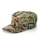 Camo Cap Military Camping Hunting Fishing Hat Army Baseball Camouflage Outdoor