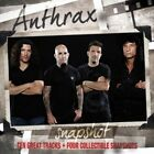 Anthrax - Snapshot: Anthrax (CD Used Like New)