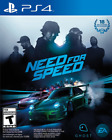 Need for Speed -PlayStation 4> PS4 Games Sony Brand New Factory Original