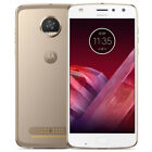 Motorola Moto Z2 Play Android 6.0 Snapdragon 626 Octa Core WIFI Touch ID 4GB64GB