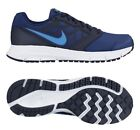 Nike Downshifter 6 Royal Blue White Glow 684652 417 Mens Running Shoes NEW