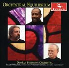 Lee T. Mcquillan - Orchestral Equilibrium (CD Used Like New)