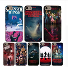 Coque Stranger Hard Case All Apple Iphone 4 5 6 7 8 10 - X