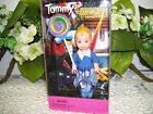 BARIE TOMMY DOLL WIZARD OF OZ LOLLIPOP MUNCHKIN MATTEL 1999 NIB