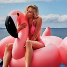 Flamingo&Unicorn Pool Float Giant Inflatable 150CM  200CM Ride On Swimming Ring