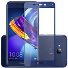 Full Cover Tempered Glass Screen Protector For Huawei Honor V9 Play 6C Pro Case