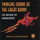 Glen & Casa Loma Orchestra Gray - Swinging Sounds Of The Grea (CD Used Like New)