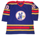 Kansas City Scouts Jersey Customized Hockey