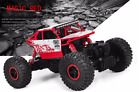 Double Motors Truck RC Remote Control Toy 4x4 Drive Racing Car  Kids Car