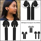 AirPod Skins Protective Wraps Customize Protect Apple Aipods Accessories
