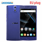 DOOGEE BL7000 4G Smartphone Android 7.0 Octa Core Phone 7060mAh TOUCH ID 4+64GB <br/> Available in Black, Gold and Blue