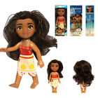 Kids Xmas Gifts Moana Princess Adventure Characters Action Figure Doll Toy Hot P