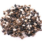 Hadley Black and White Gravel Mix, Weed Barrier on Paths, Driveways, Flower Beds