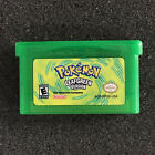 For Pokemon Sapphire/Emerald /FireRed/LeafGreen/Ruby 5 Styles Gems Game Card