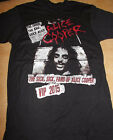 ALICE COOPER The Sick Sick Fans Good Bad Ugly T-Shirt **NEW concert tour 2XL XXL image