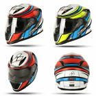 Nitro NRS-01 Torque Full Face Motorcycle Helmet **SALE** Race Track ACU Approved
