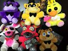 7 Five Nights at Freddy's FNAF Horror Game Plush Dolls Plushie Toy US STOCK