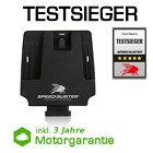 Chiptuning Box Mercedes-Benz SL 65 AMG BlackSeries 493 kW 670 PS ohne APP