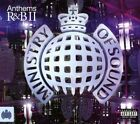 Ministry Of Sound - Anthems R&B II (3 X CD ' Various Artists)