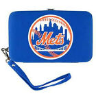 MLB Shell Wristlet on Ebay