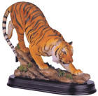 StealStreet SS-G-19711 Bengal Tiger Collectible Wild Cat Animal Decoration Figur
